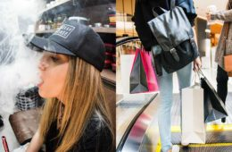 vape shopping
